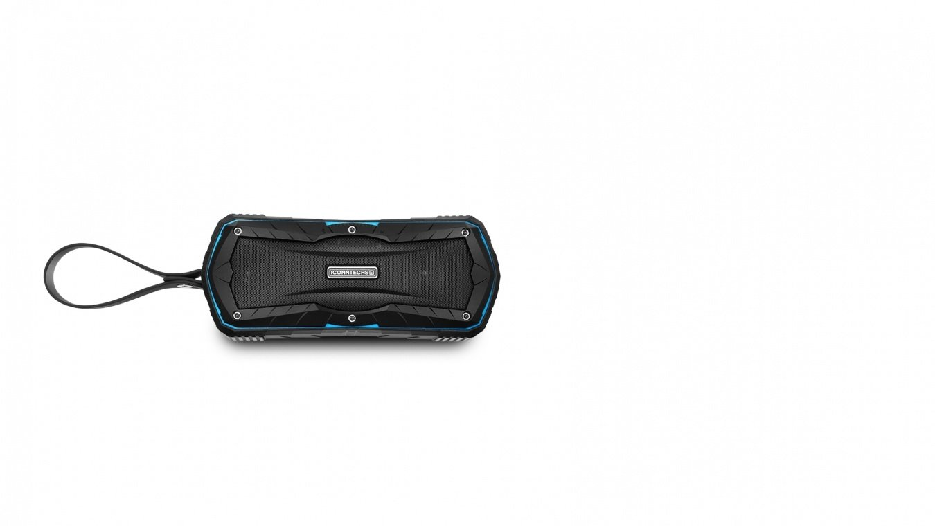 Bluetooth Speaker S2